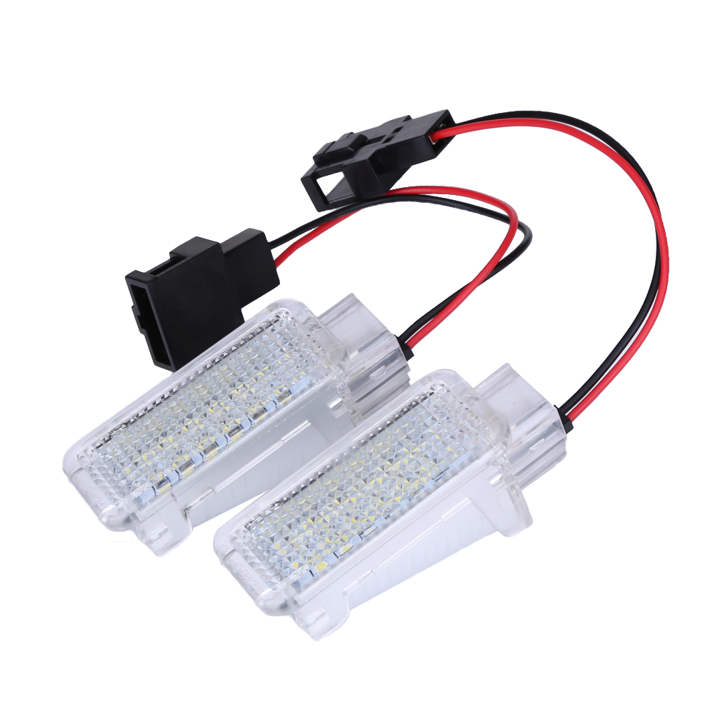 Set Lampi Led Portiere/Picioare - BTLL-020