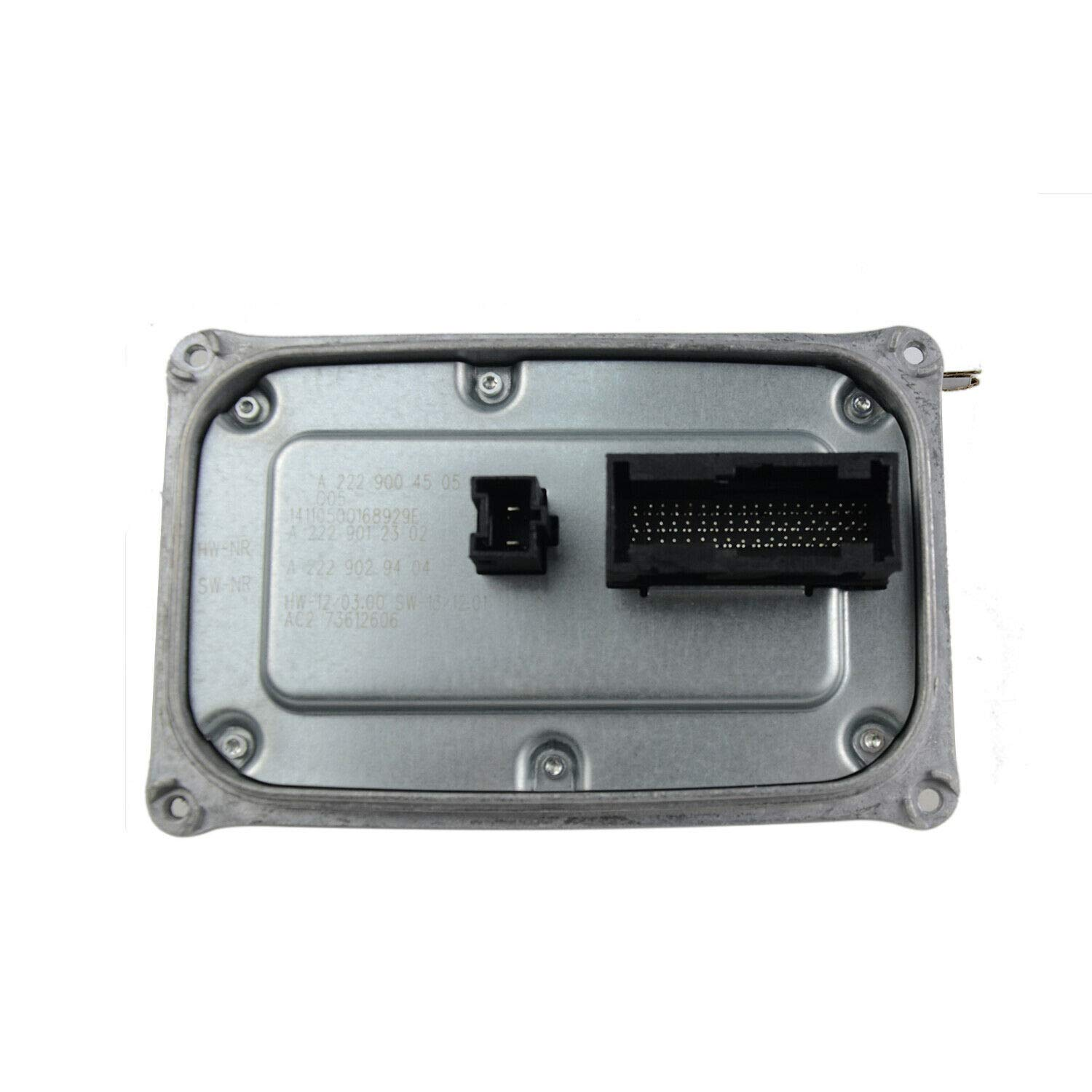 Modul LED Far Mercedes C, S, S COUPE - 2229008105, A2229000806, A2229006610